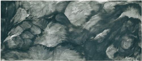 artwork 0404 by li hesheng