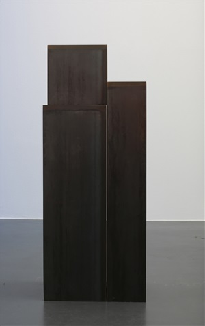 """untitled, """"tower"""", 17.09.02 by julia mangold"""