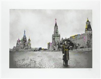 moscow tma grey by nick walker