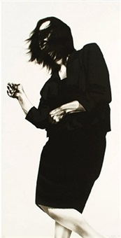 gretchen by robert longo