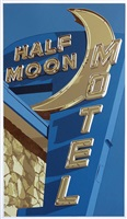 half moon hotel by dave lefner
