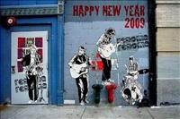 street art 809 by maurice renoma