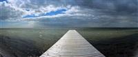 pierced sky by jan w. faul