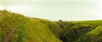 sea of greens by jan w. faul
