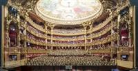 palais garnier by martin liebscher