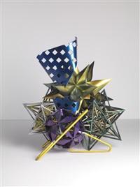 k.161c by frank stella