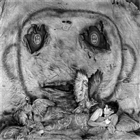 threat by roger ballen