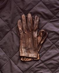 handschuhe by claus goedicke