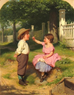 close your eyes by seymour joseph guy
