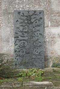 the pedigree of man by gavin turk