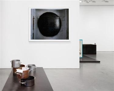 bill bollinger john divola magali reus installation view