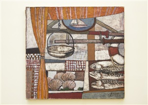 thomas fish market by jean wechsler knapp