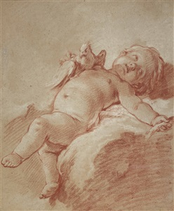 master drawings 2015 by françois boucher