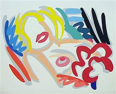 the bushell collection by tom wesselmann