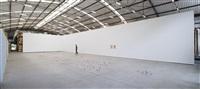 exhibition view by efrain almeida