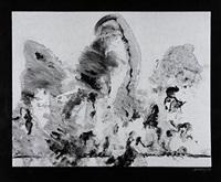 monotype 8 by maggi hambling