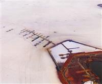 silver lake operations #15 by edward burtynsky