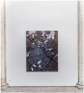 untitled installation view grosser strom exhibition oratori de sant feliu kewenig palma by bernd koberling