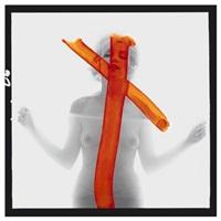 crucifix ii by bert stern