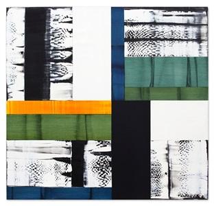 bhutan abstraction g2 by ricardo mazal