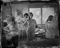 pizza party by keith carter