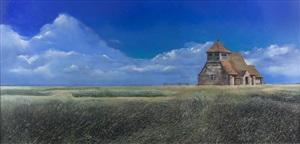 eastern shore by john d'antonio
