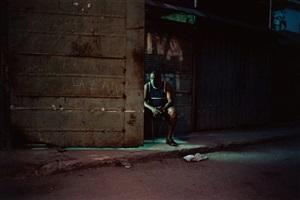 untitled #1 by matt wilson