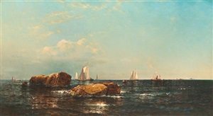 an afternoon off portsmouth by arthur quartley