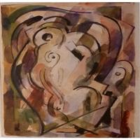 composition by albert gleizes