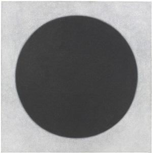 presence circle of night by richard pousette dart