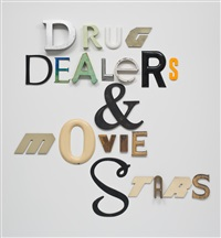 drug dealers and movie stars by jack pierson