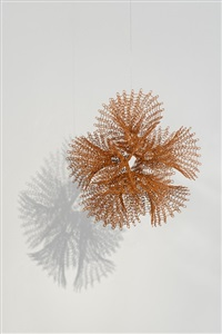 untitled (s.612) by ruth asawa