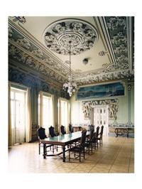 palacio rio branco salvador bahia i by candida höfer
