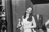 new york by garry winogrand