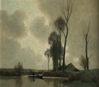 eclarcie apres la pluie by alexandre jacob