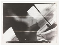 untitled, marietta althaus driving by sigmar polke