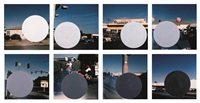 national city (w,1,2,3,4,5,6,b) by john baldessari