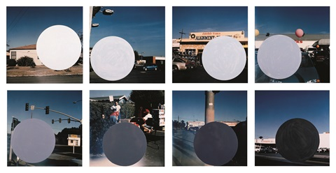 miami project by john baldessari