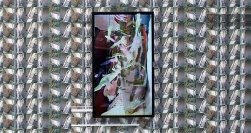 gesture/data by ken okiishi