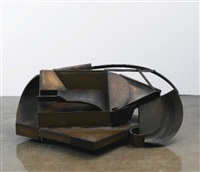 half tangent by sir anthony caro