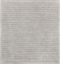 lines drawn erasing - land by edda renouf