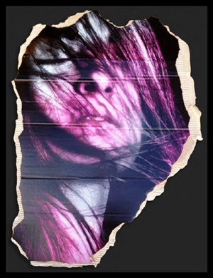 losing days (pink) by snik