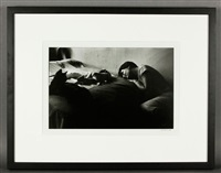 portfolio i: new york city from the family of man by elliott erwitt