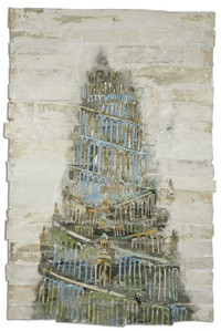babel by raine bedsole