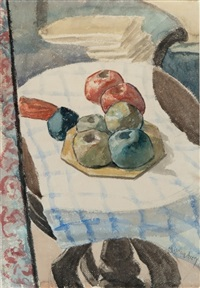 untitled (still life) by milton avery