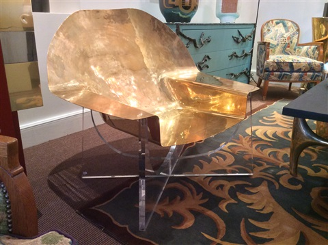 fauteuil philippe hiquily by philippe hiquily
