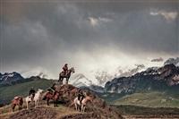 paraque national los glaciares, cerro pietrobelli, patagonia argentina by jimmy nelson