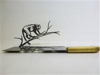 cheetah by li hongbo