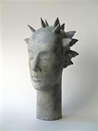 toni angel head, by glenys barton