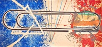 cold rolled by james rosenquist